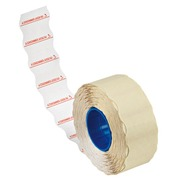 Roll of 1200 labels