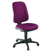 Chair Houston Pro high back - black
