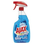 Spray 750 ml Ajax voor ramen Triple Action