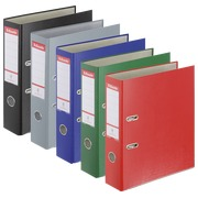 Lever arch file Esselte maxi assortment back 8 cm