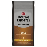 Pack of 1 kg coffee Fresh Brew Gold ground