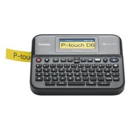 Brother P-Touch PT-D600VP - labelmaker - monochrome - thermal transfer