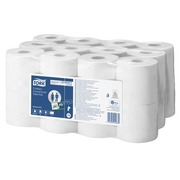 Toilet paper double layer Tork Universal (ex Lotus) - box of 24 rolls of 400 sheets