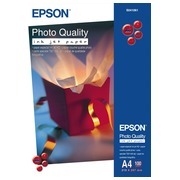 Packet of 100 s. Epson paper 720DPI 90g A4 S041061