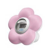 Philips AVENT SCH550 - baby bath thermometer - pink