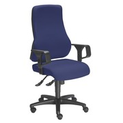 Chair Dhark synchronous - blue