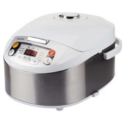 Philips Viva Collection HD3037 - multicooker - roestvrij staal