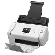 Brother ADS-2700W - document scanner - desktop - USB 2.0, LAN, Wi-Fi(n), USB 2.0 (Host)