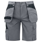 5535 Worker Shorts Grey C42