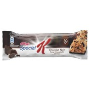Cereal bar Special K with chocolate chips - 22 g