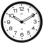 Automatic DST wall clock