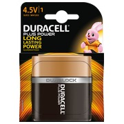 Blister van 1 batterij Plus Power Duracell LR12