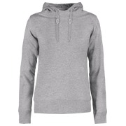 Printer Fastpitch Lady hooded sweater Grey XS