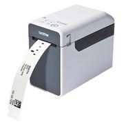 Brother TD-2130NHC - label printer - monochrome - direct thermal