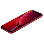 Apple iPhone Xr - (PRODUCT) RED Special Edition - matte red - 4G LTE, LTE Advanced - 128 GB - GSM - smartphone