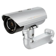 D-Link DCS 7513 Full HD WDR Day & Night Outdoor Network Camera - netwerkbewakingscamera