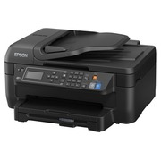 Epson WorkForce WF-2750DWF - multifunctionele printer - kleur