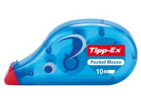 Tipp-Ex Pocket Mouse corrector 4,2 mm x 10 m