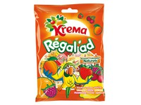Box of 12 bags Regal'ad Krema 150g