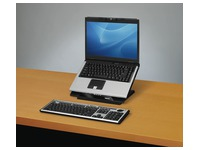 Support for notebook Fellowes