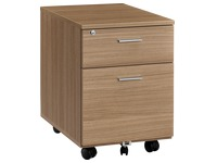 Mobile cabinet 2 drawers Odace