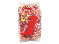 Bag 1 kg sweets Pictolin Minizum