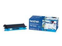 TN135C BROTHER HL4040CN TONER CYAN HC (120005440077)