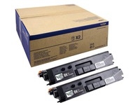 TN329BKTWIN BROTHER HLL8350 TONER(2) BLK