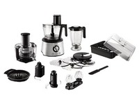 Philips Avance Collection HR7778 Compact 2 in 1 setup - keukenmachine - 1300 W (HR7778/00)