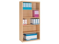 Altys, high shelf cabinet