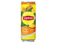Lipton Ice Tea peach 33 cl - box of 24 cans