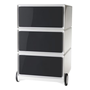 Drawer cabinet Easybox 3 drawers