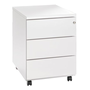 Mobile drawer cabinet JMB, 3 drawers