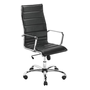 Office chair Milano leather